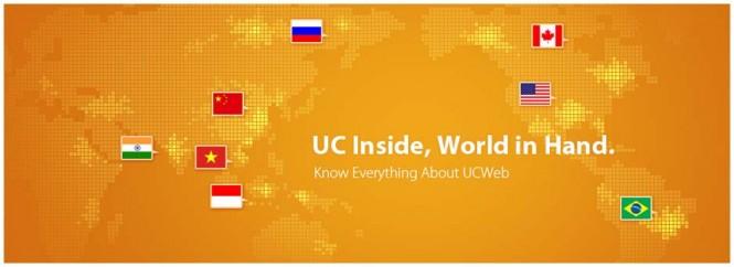 UCWeb Inc, anak usaha Alibaba Group. (FOTO: dok UCWeb Inc)