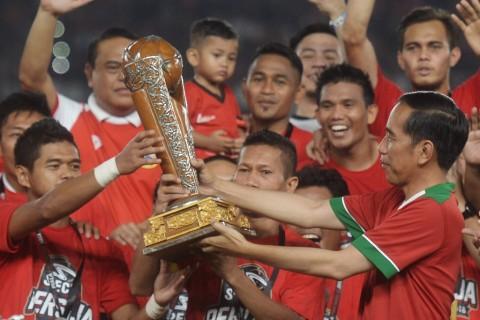 Piala Presiden Resmi Digelar Awal Maret