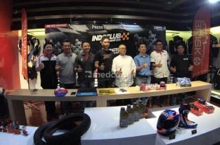 Indoclub Champ 2019 Buka Kelas Supermoto dan GP12