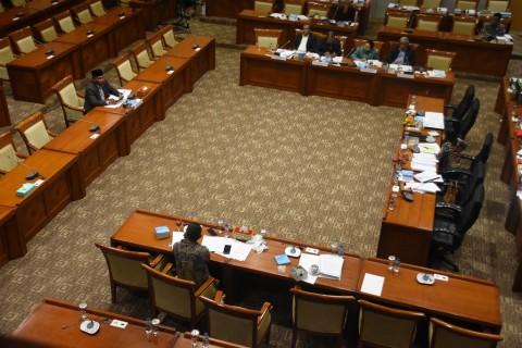 Agenda Terselubung DPR dalam Seleksi Hakim MK Terendus