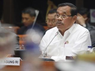Jaksa Agung Bakal Tindak Tegas Mafia Tanah