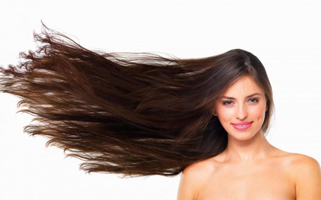 Cara Mendapatkan Rambut Sehat Berkilau Secara Alami 5ad0a16d23