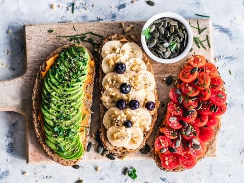 Dampak Pola Makan Vegan untuk Kulit Anda