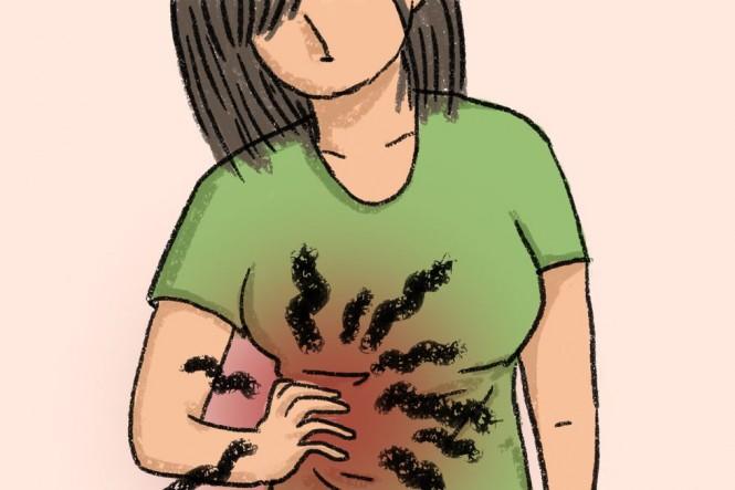 Waspadai Penyakit Crohn yang Menyerang Pencernaan (Foto: gettyimages)
