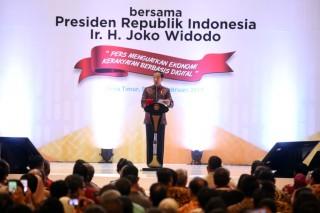 Jokowi Batalkan Remisi Pembunuh Jurnalis