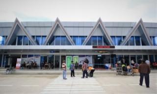 AP II akan Memperluas Bandara Silangit