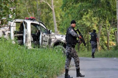 Penembakan Terkait Narkoba di Brasil Tewaskan 12 Orang