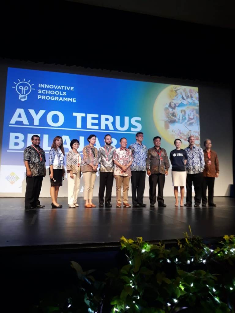 Direktur Jenderal Guru dan Tenaga Kependidikan, Kementerian Pendidikan dan Kebudayaan, Supriano, Medcom.id/Citra Larasati.