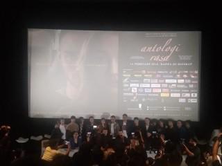Cerita D'Masiv, Nidji, dan Geisha Isi Soundtrack Film Antologi Rasa