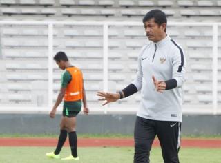 Indra Sjafri Berharap Aremania Ikut Menekan Timnas U-22