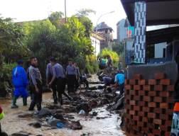 Korban Banjir Bandang Bandung Ditemukan