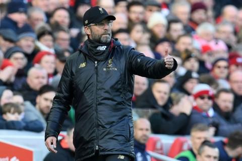 Liverpool Tetap Kesulitan saat Taklukkan Bournemouth