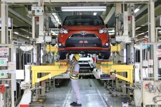 Pemerintah Dorong Industri Otomotif Perkuat Sistem Daur Ulang