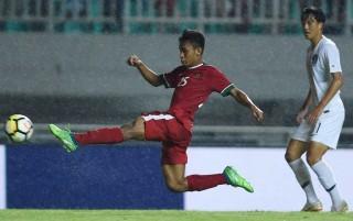 Osvaldo Haay akan Gabung Timnas U-22