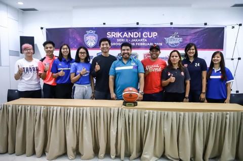 Srikandi Cup Jadi Ajang Seleksi Timnas Basket Putri