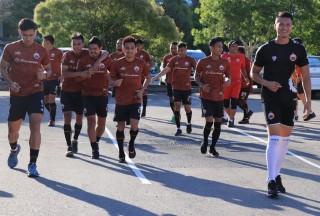 Pelatih Persija Kantongi Kekuatan Newcastle