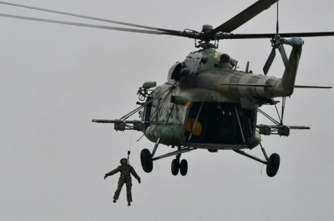 Helikopter Misi PBB Jatuh di Sudan, Tiga Orang Tewas