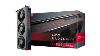 AMD Radeon VII Dirilis, Begini Spesifikasinya