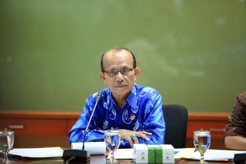 KY Pasrahkan Pemilihan Hakim Agung ke DPR