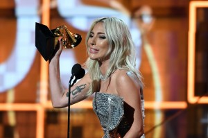 Lady Gaga Borong Grammy Awards 2019