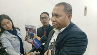 Polisi Batal Periksa Anak Buah Gubernur Papua