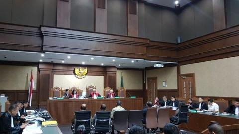 Jaksa Hadirkan Tujuh Saksi di Sidang Gubernur Aceh