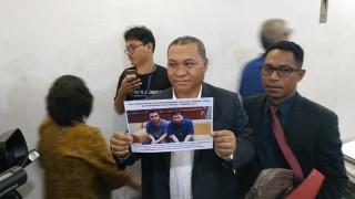 Gubernur Papua Bantah Aniaya Pegawai KPK