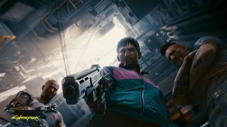 Cyberpunk 2077 Eksklusif di Epic Games Store?