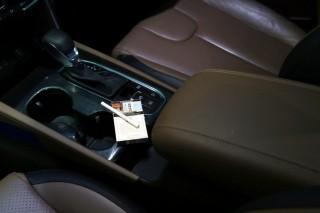 Cara Mudah Mengusir Bau Rokok dari Kabin Mobil