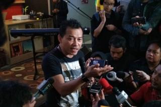 Bahas RUU Permusikan, Anang Hermansyah Gelar Rapat Tertutup di PAPPRI