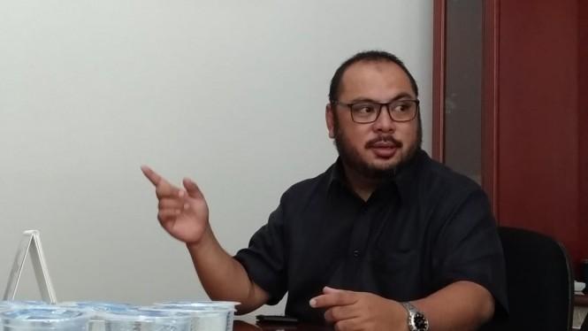 CEO Medcom.id Muhammad Mirdal Akib. Dok; Medcom.