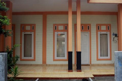 <i>Homestay</I> di Dua Desa Wisata Dapat Kucuran Bantuan