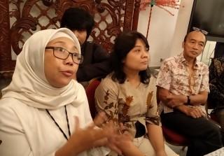 Jakarta Didesak <i>`Nasionalisasi`</i> Pengelolaan Air Lewat Perdata