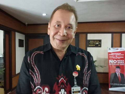 Caleg di DPRD Jateng Banyak Tak <i>Ngantor</i>