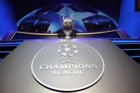 Jadwal Pertandingan Liga Champions Tengah Pekan Ini