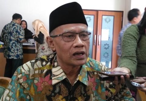 PP Muhammadiyah Ajak Masyarakat Berpikir Jernih Hadapi Pemilu
