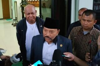 AM Hendropriyono Ingin Revisi RUU Permusikan Selesai Sebelum Pemilu