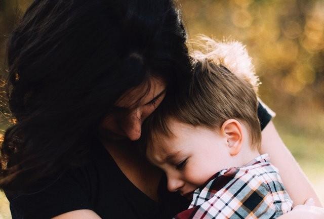 Satu hingga dua persen dari anak-anak mendapatkan asma kronis selama masa kanak-kanak mereka. (Foto: jordan Witt/Unsplash.com)