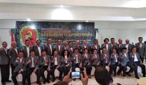 Pengurus Baru PGI Kejar Target SEA Games 2019