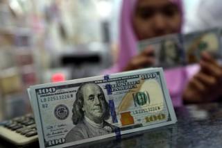 Dolar AS Makin Berjaya