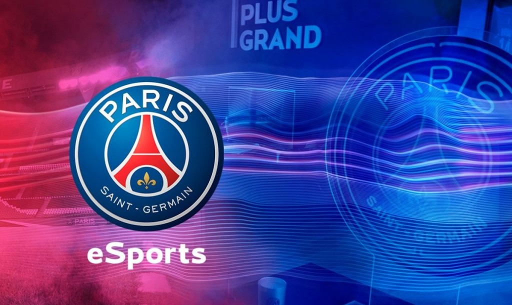 PSG Esports.