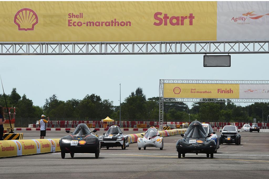SEM 2019 akan berlangsung di Sirkuit Sepang Malaysia. Shell