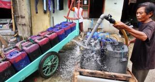 Palyja Sambut Keputusan Anies Ambil Alih Pengelolaan Air