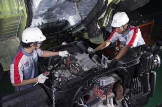 Industri Otomotif Bergegas untuk Solar B30