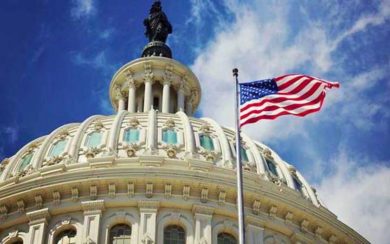 Senat AS sepakat untuk cegah terjadinya shutdown kedua. (Foto: AFP);