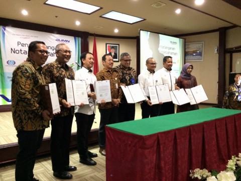 6 BUMN Gandeng Surveyor Indonesia Pastikan Kualitas Produk