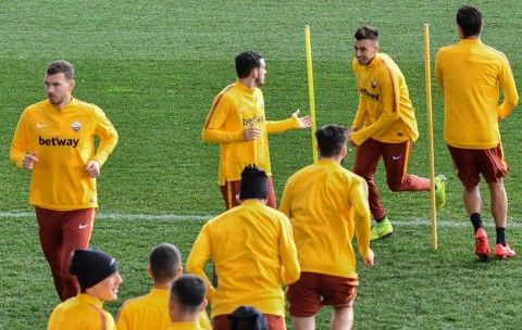 Prediksi AS Roma vs Porto: Roma Dihantui Rekor Buruk di Kandang