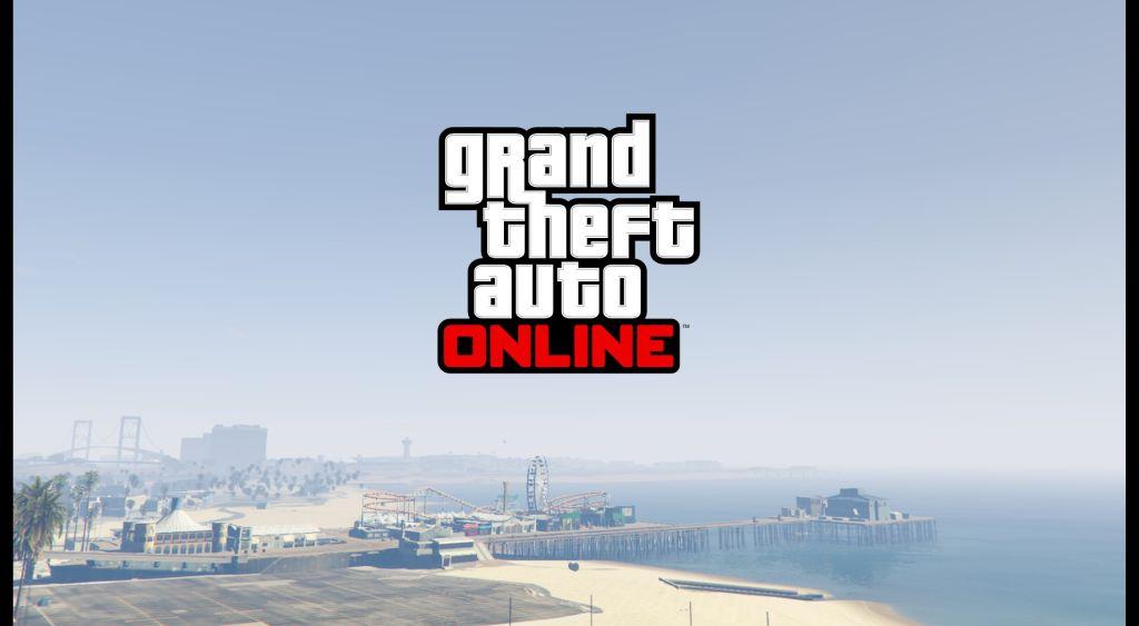 GTA Online merupakan bagian dari GTA V.