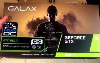 NVIDIA GeForce GTX 1660 Ti Bersiap Dirilis, Ini Tandanya