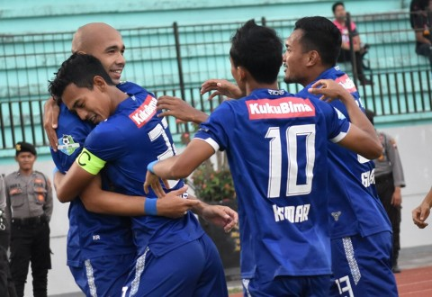 PSIS Bersiap Menghadapi Bhayangkara FC pada 16 Besar Piala Indonesia